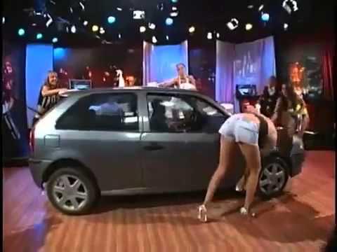 ASI SOMOS Sexy Javiera Acevedo Mey Santamaría Andrea Dellacasa y Carola Brethauer 360p