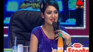 Dance Bangla Dance Season 8 - Episode 31 - March 20, 2014  - Aroop Performace