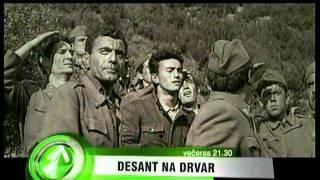 Desant na Drvar