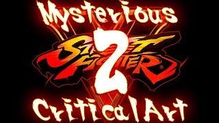 Street Fighter V PC mods - Mysterious MOD 2