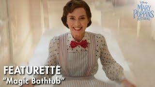 """Magic Bathtub"" Featurette 