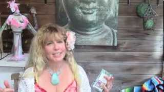 Creating & Publishing Your Own Oracle, Tarot & Affirmation Cards