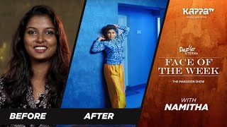 Namitha - Face of the Week - Kappa TV
