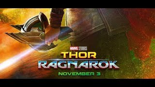 Thor: Ragnarok HINDI Trailer# 2 - Dubbed by me
