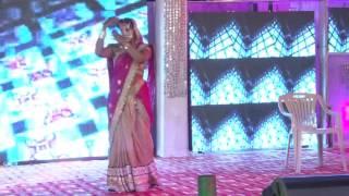 Mahesh and Preeti Dance Performance (Part - 2)