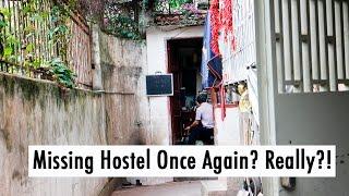 TRAVEL VLOG CHINA: Missing Hostel Once Again? Really?! // 中国旅行记:酒店在哪里呀?