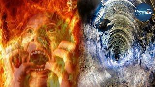 वैज्ञानिकों ने भी माना ज़मीन के नीचे है नर्क |नरक का दरवाजा | Deepest Holes on Earth| Kola Superdeep