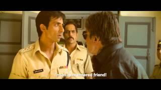 Bbuddha Hoga Tera Baap - Trailer