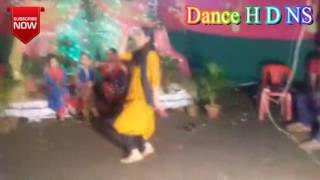 Hot gral bangla dance - bangla dance video