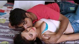 इंडियन हॉट गर्ल रोमांस दो लड़को साथ || Indian Hot Girl Romance With Bad Boy || || Hindi Hot Film