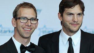 Ashton Kutcher Has A Twin Brother?
