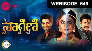 Naagini - ನಾಗಿಣಿ | Episode - 649 | Webisode | 10 Aug 2018 | #ZeeKannada Serial