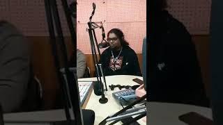 abc radio Fm 89.2,Romel Ali & Babna Karim are live on HangOverWithLincoln 3