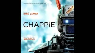 Hans Zimmer - (Chappie)  Breaking The Code