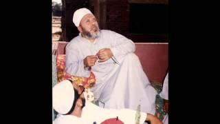 cheikh Kichk 022  سنة الله فى خلقة -1974