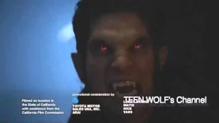 Teen Wolf 5x20 -