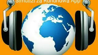 SIMULIZI ZA RUHUNDWA App