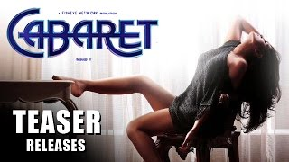 CABARET Official Teaser Out Ft. Richa Chadda