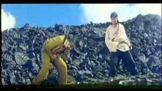 اغنيه من فيلم شاروخان الجمره