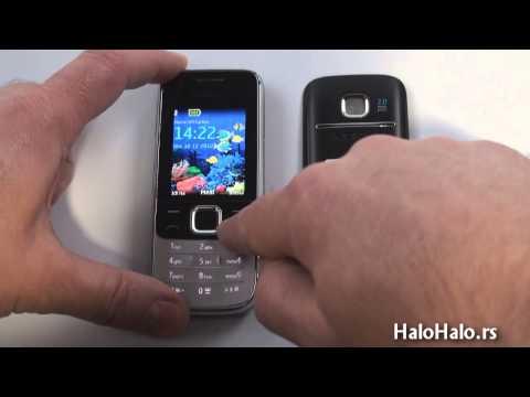 Nokia 2730c-1 dekodiranje pomoću koda