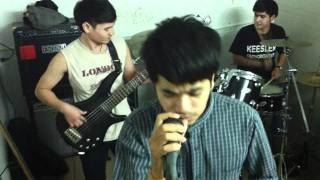 Nos - ไม่มีหัวใจ ไร้สมอง cover By Snakehead