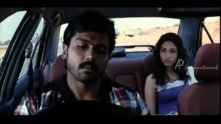 Paiyaa | Tamil Movie Comedy | Karthi | Tamannaah | Jagan | Sonia Deepthi