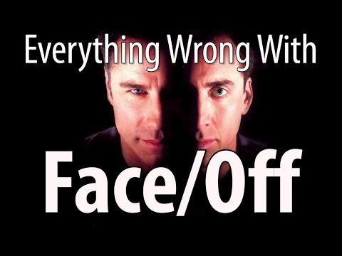 Xxx Mp4 Everything Wrong With Face Off In 18 Minutes Or Less 3gp Sex