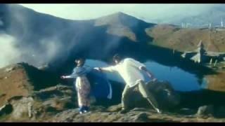 Chori Chori Jab Nazrein Mili [Full Video Song] (HQ) With Lyrics - Kareeb