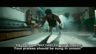 Ilaya thalapathy vijay mass intro mashup|vijay birthday special video|