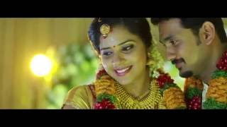 Subash + Neethu Wedding Highlights