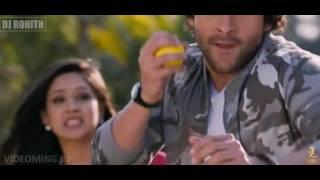 Jeene Laga Hoon - Ramaiya Vastavaiya HD Mashup Song