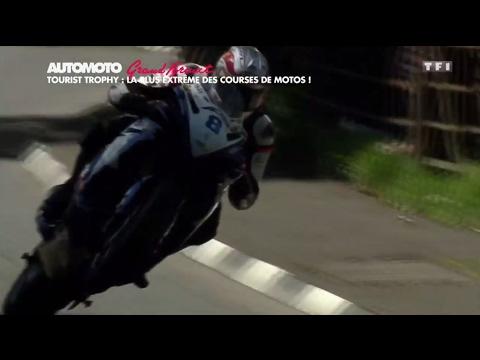 Tourist Trophy La course moto de l extrême