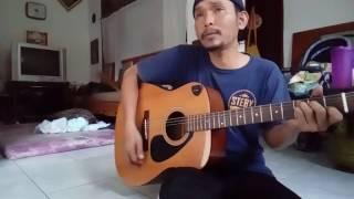 ronibali - Musik Bengawan Solo Acoustic