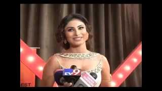 Mouni Roy Turns Singer For India's Got Talent Season 6-Watch Latest Video