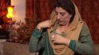 Farzana Raja Personal Interview.flv