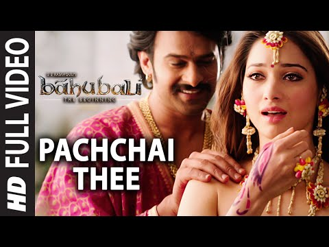 Xxx Mp4 Pachchai Thee Video Song Baahubali Tamil Prabhas Rana Anushka Tamannaah 3gp Sex