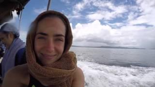 Diving in Raja Ampat Islands - March 2016