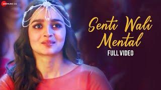 Senti Wali Mental - Full Video | Shaandaar | Shahid Kapoor & Alia Bhatt | Amit Trivedi