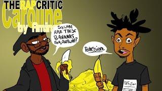"""Rap Critic: """"Caroline"""" - Aminé"""