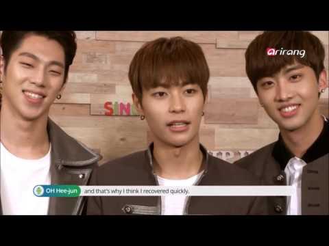 Funny Kpop Moments Part 10