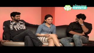Bahubali Stars In An Exclusive Interview |  See Taare Mastiii Mein (Episode 35)