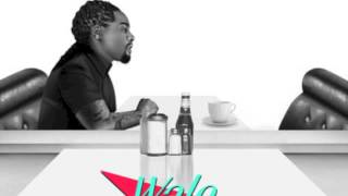 Wale - The Girls On Drugs (The Album About Nothing)