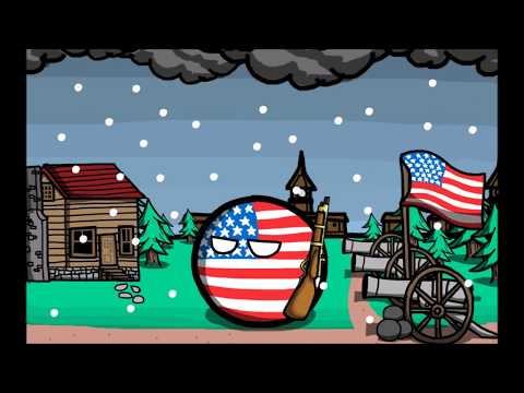 Xxx Mp4 History Of The United States Of America Countryball Version Finished 2015 3gp Sex