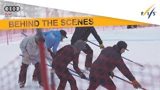The beating heart of an event | FIS Alpine