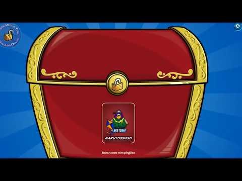 Club Penguin Nuevos Codigos Desbloqueables Agosto 2013 3000 Mil Monedas HD