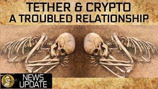 Tether Threat to Crypto Market, Bullish Bitcoin Fidelity Move, Ethereum Updates, Liquid.com Review