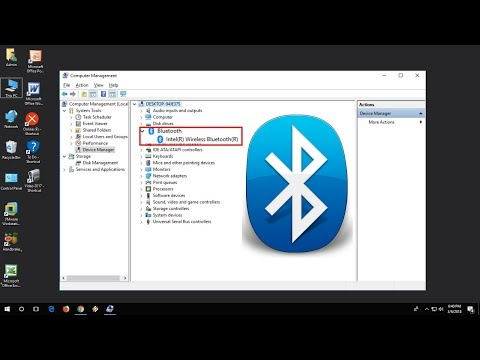 Xxx Mp4 Fix Bluetooth Not Showing In Device Manager Icon Missing In Windows 10 8 7 3gp Sex