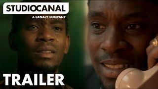 YARDIE - Official Trailer - Directed by Idris Elba