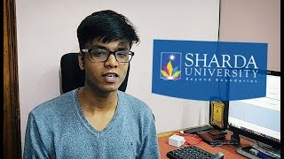 SHARDA UNIVERSITY INTERVIEW PROCESS // EVERYTHING YOU NEED TO KNOW