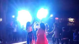 #BEST FUNNY DANCE IN MARRIAGE ANNIVERSARY  BOLLYWOOD TOP WEDDING DJ  FUNNY GIRLS DANCE  FULL DESI MA